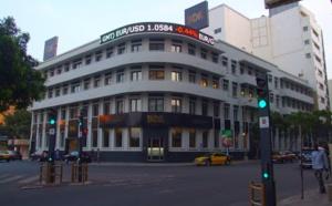 La Banque de Dakar avertie par la BCEAO