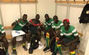 À 48 heures de son match amical contre le Nigeria, Le calvaire des Lions à Londres