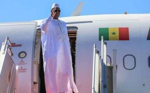 Macky en Suisse: Une visite qui coûte cher aux sénégalais... Près d'un milliard !