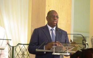 ENTRETIEN EXCLUSIF AVEC LE PRÉSIDENT À GENÈVE : « L'affaire Khalifa Sall ! Que ce soit au Sénégal ou ici, je n'en parle pas »