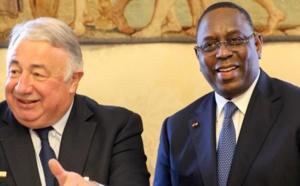 Edito : Macky, qui se soigne à Paris, sera à Dakar la vielle du 4 avril