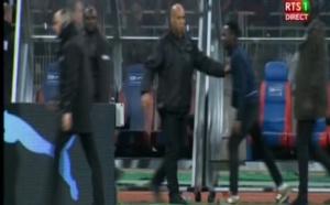 Video: Sénégal-Côte d'ivoire L'arbitre arrête le match pour des raisons de ,,,,