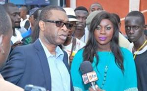 Séparation entre Adja Sy et Youssou Ndour?