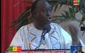 Me El Hadji Diouf: « on dirait que je suis l'ennemi n°1 de Me Wade et Macky Sall car ils m'ont… »