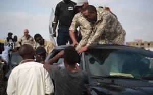 VIOLENCES DANS LA CAMPAGNE LEGISLATIVE :Macky lâche l'armée et la police aux trousses des fauteurs de troubles
