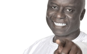 Edito : Idy réinstallé dans le cœur des Sénégalais par Macky et sa cour de grandes-gueules