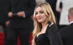 JUSTICE: Madonna fait retirer des enchères une lettre de Tupac sur leur rupture
