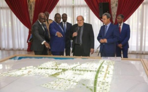 La pluie des maquettes marocaines finira-t-elle par mettre le Sénégal sur la rampe de l'émergence ?
