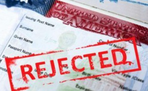 Plus de visa américain pour les officiels guinéens !