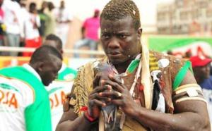 LUTTE Garga Mbossé sur son combat avorté contre le champion de Yoff : «Malick Niang n'a plus l'esprit à la lutte»