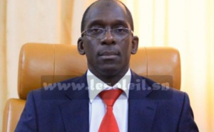 Ministère de la santé : Abdoulaye Diouf Sarr prend le flambeau