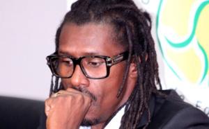 Débat du jour # Aliou Cissé est-il capable de qualifier le Sénégal au Mondial ?