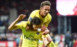 Neymar et Cavani prêts à en venir aux mains ?