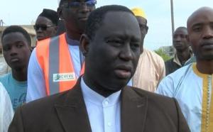 Aliou Sall et Moustapha Cissé Lô ont failli en venir aux mains: Moustapha Cissé Lô traite Aliou Sall de…