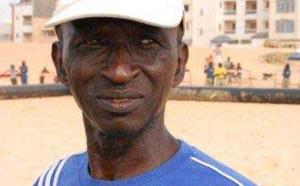 COUP DE GUEULE – Ibrahima Ndiaye Chita, manager des Lions du beach soccer : «Les conseillers en sports du chef de l'Etat ne font pas leur travail»