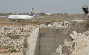 Les terres de l'Aéroport LSS : silence le Maroc entre en jeu – Les raisons cachées de la nomination de Aliou Sall à la CDC