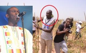Assane Diouf explique son accrochage avec Pape Diouf à Khelcom – Ecoutez !