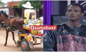 (Vidéo) Ouzin Keita : « J'ai été agressé par des charettiers qui m'ont fouetté… »