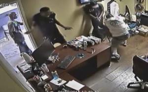 Voici les deux Sénégalais arrêtés à New York pour vol à mains armées (Images)