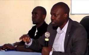 Voici pourquoi Ousmane Sonko veut poursuivre Bouba Ndour et Birima en justice