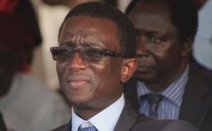«Le Sénégal va signer les Ape» (Amadou Ba)