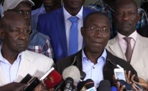 Destitution de Aida Mbodj, le Pds refuse d'abdiquer