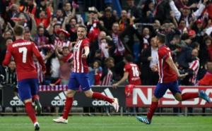 Ligue des champions: Atletico Madrid bat Bayern Munich 1-0 grâce à Saul Niguez