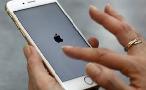 Résultats d'Apple: Les ventes d'iPhone déclinent pour la première fois
