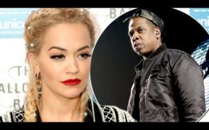Soupçonné d'avoir été la maîtresse de Jay Z, Rita Ora répond