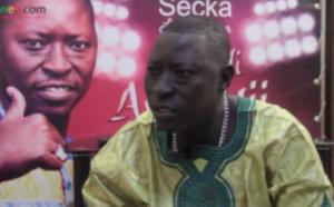 Vidéo-Secka Borom « leumbeulou nar »: Ma musique est originale, Daba Séye est ma…