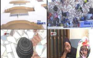 Vidéo choc: Il tombe du 3éme étage et meurt