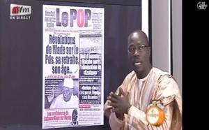 Revue de presse de Mamadou Mouhamed Ndiaye du 18 Mai 2016
