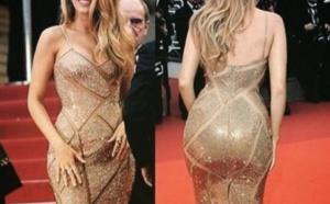 Qu'il y a-t-il dans le sac-cadeaux de 61.000 € offerts aux stars à Cannes