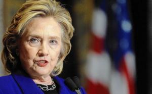 Hillary Clinton remporte la dernière primaire démocrate