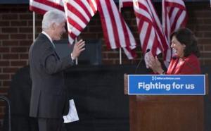Bill Clinton aurait couché avec plus de... femmes