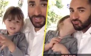 Karim Benzema : Melia, la femme de sa vie…Elle est tout pour lui