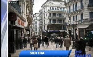 VIDEO - Urgent Algérie : sale temps pour les Sénégalais qui...