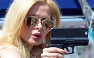 Etats-Unis : elle se tire dessus en tournant une vidéo Snapchat