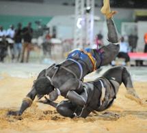 Lutte - Battu par Moussa Ndoye : Tonnerre ne tonne toujours pas