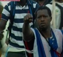 Bathie Seras revient sur sa déclaration :  » Pas question d'arrêter la lutte »