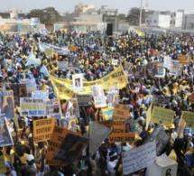"""Au nom de """"si on ne vous donne pas vos droits, il faut les arracher"""" : le Pds fixe un ultimatum à Macky Sall pour libérer Karim"""