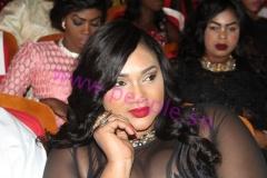 Miss Ndiaye l'épouse de Aziz Ndiaye