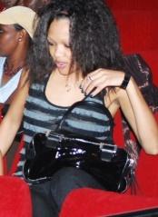 Voici la petite-soeur d'Aida Coulibaly Ndour