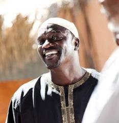 Akon en mode ramadan