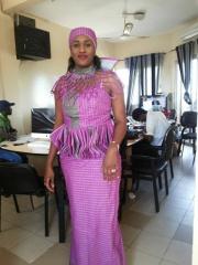 Voici Sokhna Natta Mbaye de la RFM!