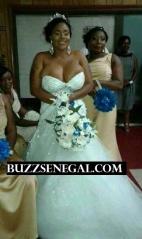 Heureux mariage à toi