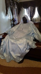 le récupérateur des ames pérdus cheikh abdou aziz mbacké BOROM DAROU TANZIL