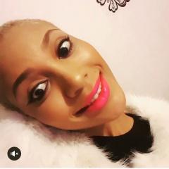 La belle Adja Diallo