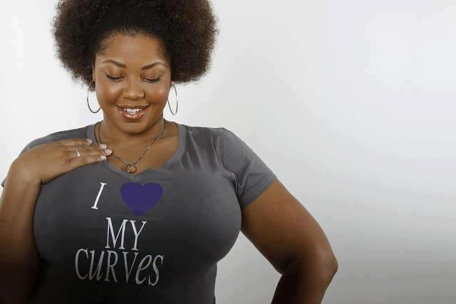I love my curves !!!