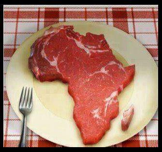 africa meat